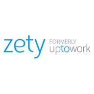 Zety logo