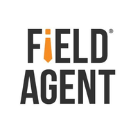 FieldAgent logo