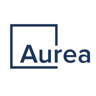 Aurea CX Monitor logo
