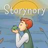 Storynory logo