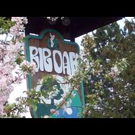 Big Oak logo