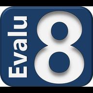 Evalu-8.com logo