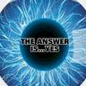 Mystical Eyeball logo
