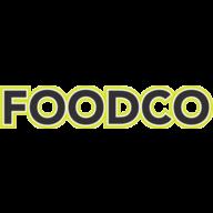 FoodCo logo