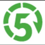 FiveStreet logo