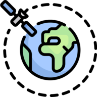 Uphere.space logo