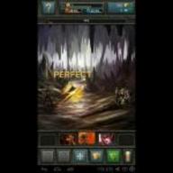 Evoker: Magic Card Game logo