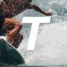 Tony.surf logo