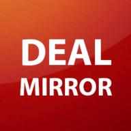 Dealmirror logo