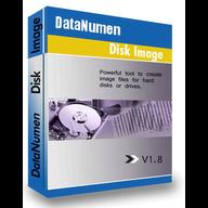 DataNumen Disk Image logo