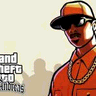 Grand Theft Auto: San Andreas logo
