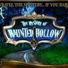 Mystery of Haunted Hollow logo