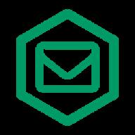 Verimail logo