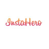 InstaHero24 logo