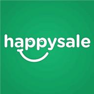 HappySale logo