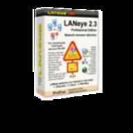 LANeye logo