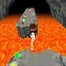 Cave Run 3D logo