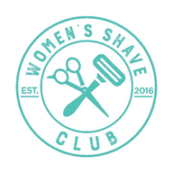 The Women's Shave Club logo