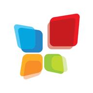 Expense IQ logo