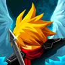 Battle Run logo