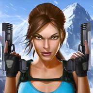 Lara Croft: Relic Run logo