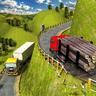 Offroad Truck Simulator 3D logo