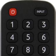 Hisense Smart Remote logo