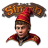 Simon the Sorcerer logo