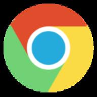 Google Chrome: Fast & Secure logo