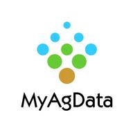 MyAgData logo