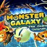 Monster Galaxy: The Zodiac Islands logo