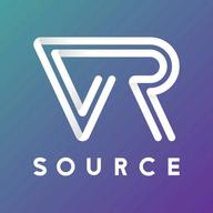 Flight Simulator: VR logo