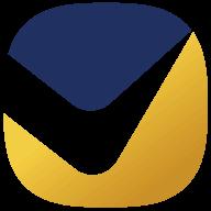 VertexFX logo