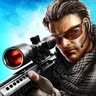Bullet Strike: Battlegrounds logo