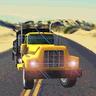 Truck Simulator 3D logo