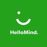 Hello Mind logo