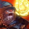 Dungeon Quest logo