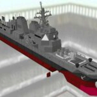 Battleship Craft logo