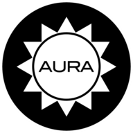 Aura for PHP logo