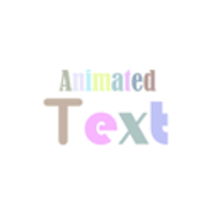 Animated Text Studio logo