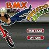 BMX Freedom Racer Bike Ride logo