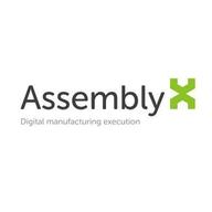 AssemblyX Pro logo