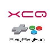 iO: A Physics Platformer logo