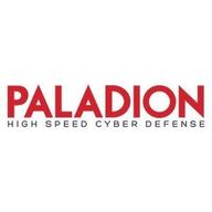 Paladion Services logo