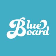 Blueboard Employee Recognition Platform logo