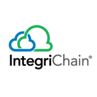 IntegriChain iCyte Paltform logo