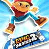 Epic Skater logo