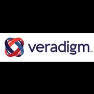 Veradigm logo