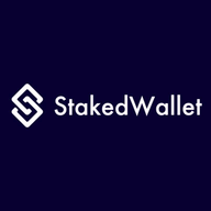 StakedWallet logo