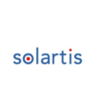 Solartis Platform logo